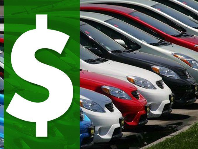 crédito prendario para autos