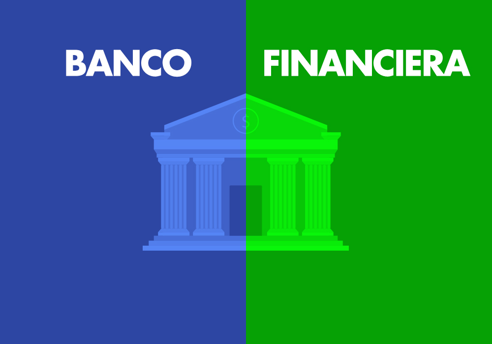 Bancos-financiera