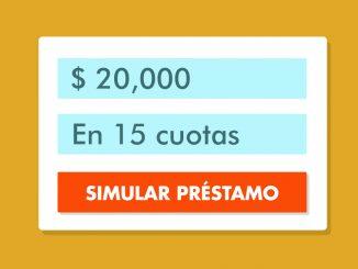 simulador de prestamos